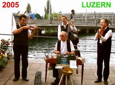 Ungarische bekanntschaft